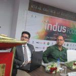 UCCI & TPCI host Road Show Indus Food 2019