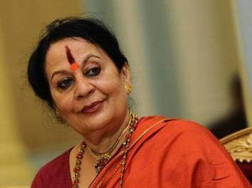 Sonal Mansingh & Raghunath Mohapatra nominated to Rajya Sabha by president