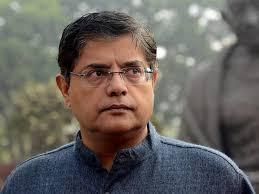 BJD presses Lok Sabha speaker for acceptance of MP Jay Panda's resignation