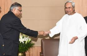 Tatas to invest Rs 60,000 cr in Odisha, Naveen suggests for a defence hub