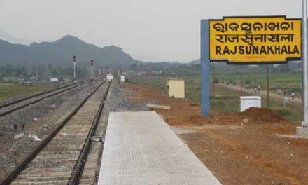 Odisha fast tracked big ticket infra projects worth Rs 21,107 crore