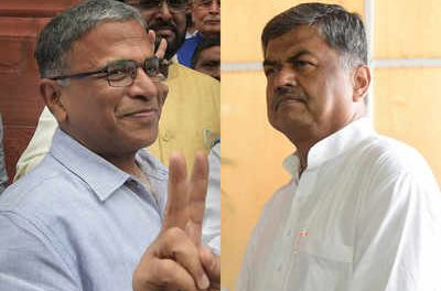 Naveen ends all suspense, announces support for NDA candidate for RS Dy.Chairman post