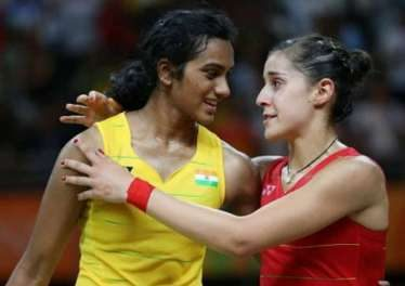 PV Sindhu fails to go to top as Carolina smashed her hope in World Championships