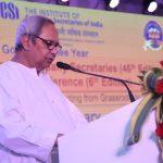 Naveen inaugurates ICSI golden jubilee celebrations