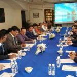 Top global companies UC Rusal, KJTS, UHM keen to investement in Angul Aluminium Park
