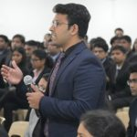 XUB's Xavier School of Commerce  Hosts Business Conclave- Privitti