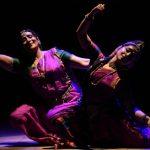 Kashi family's Kuchipudi duet and  Baboo's rendition of Geeta Govinda