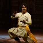 OMC GKCM Award Festival: Kathak by Ranjendra and violin by Ambi enthrall audience
