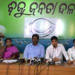 BJD announces 3-day statewide protest against fuel price hike