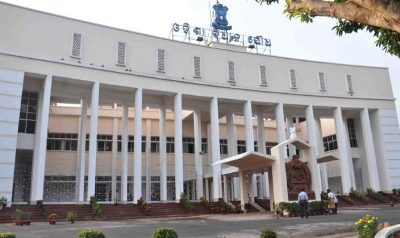 Naveen moves one step towards having a Vidhan Parisad, House passes resolution
