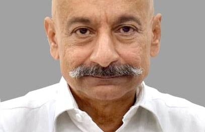 Odia IRTS officer Purnendu Mishra new Railway Board Member (Traffic).