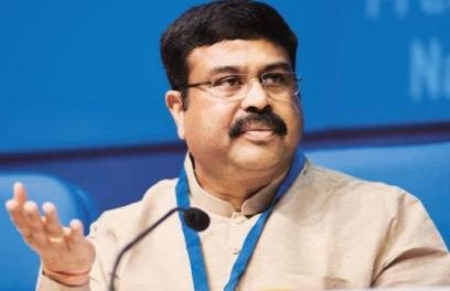 Petroleum minister urges Naveen to clear NTPC's 1320MW project