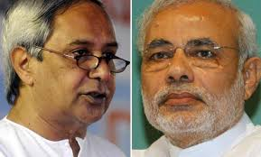 Suave Naveen showed grit, replied to Modi's criticism