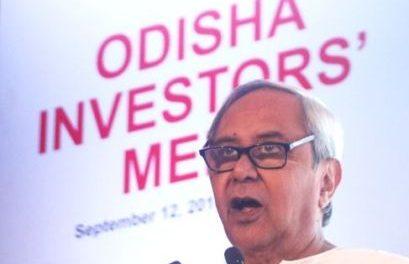 Investors Meet: Naveen tempts investors to look at opportunities in Odisha