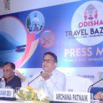 Odisha Travel Bazaar 2018 gets off from October 5