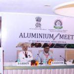 National Aluminium Network Meet 2018