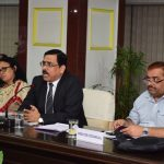 SAIL chairman urges marketing team for strengthening of capabilities &delivery mechanisms