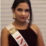 Odia girl Lavanya crowns with Miss Teen Universe 2018 at Malaysia