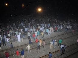 NHRC notices Punjab government and Indian Railways over Amritsar train tragegy