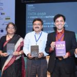 3 books on Tata Group released at Tata Literature Live! The Mumbai LitFest