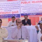 Public hearing meeting approves Dalmia Cement's Kapilas cement plant