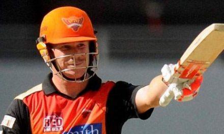Sunrisers Hyderabad retains David Warner in squad for IPL 2019