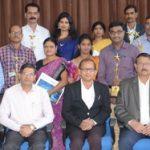 7 Rourkela Steel Plant executives bag  Star Performer Award