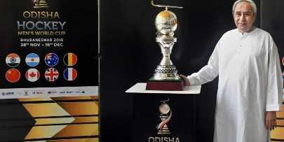 Hockey World Cup: Team Odisha makes it to the international arena