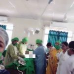 Prosecution for selfie in OT outrages doctors in Odisha
