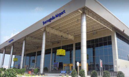 Odisha: Renaming of Jharsuguda Airport as 'Veer Surendra Sai Airport' approved