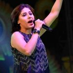 Sunidhi Chauhan to enthrall XIMB's Xpressions-2018, Gets off from Nov 16