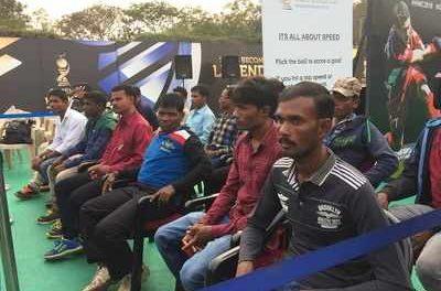 Odisha's Ex-Maoist cadres cheer Indian team in World Cup Hockey
