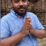 Odisha govt to drop all charges against Abhijit Iyer-Mitra
