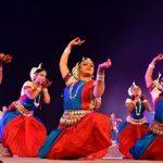 Konark Dance Festival: Curtain goes up