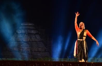Konark Festival: Dance-Drama in Kuchipudi & Odissi
