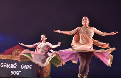 Konark Festival: Curtains go down as Kathak & Odissi enthrall audience