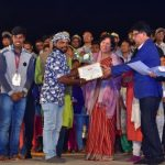 International Sand Art Festival 2018: Balaji Vora Prasad of Andhra Pradesh bags top award
