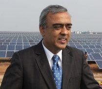 S.R. Mohanty new chief secretary of MP