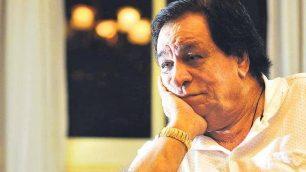 Veteran actor-writer Kader Khan dies at 81