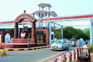 Utkal University steps up career guidance programme