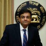 RBI governor Urjit Patel resigns