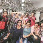 Railways reserve 6 berths in III AC in Rajdhani/Duronto for female passengers