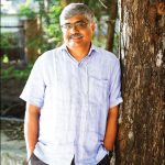 """""""I wanted to be a film actor"""", reveals former IAS officer R Balakrishnan"""