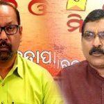 Political war between BJD-BJP takes ugly turn