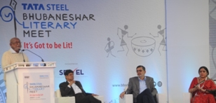 Tata Steel Literary Meet 2019 gets off today