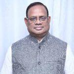Rama Khuntia takes head in Telangana  Congress