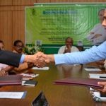 Nabard MoU for credit to FPOs in Odisha