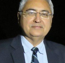 SK Gakhar New VC of Sri Sri University