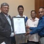 MGM Minerals gets SA-8000-2014 Accreditation