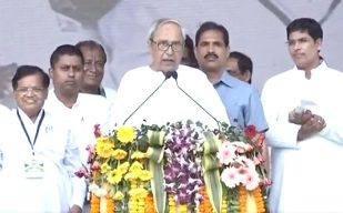 """""""BJD will play a big role in formation of the next government at the Centre"""": Naveen"""